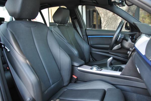 BMW 330I SPORT año 2019