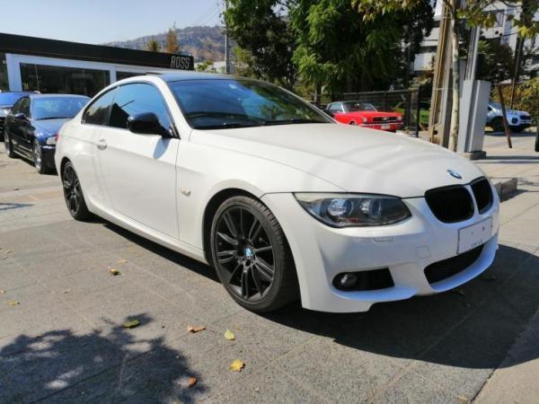 BMW 335 335i Coupe año 2012