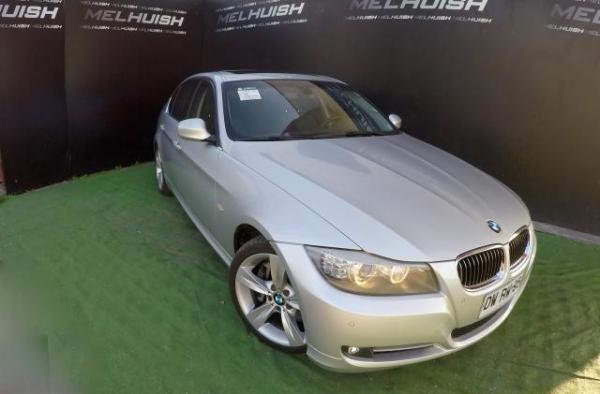 BMW 335 E90 SEDAN año 2012