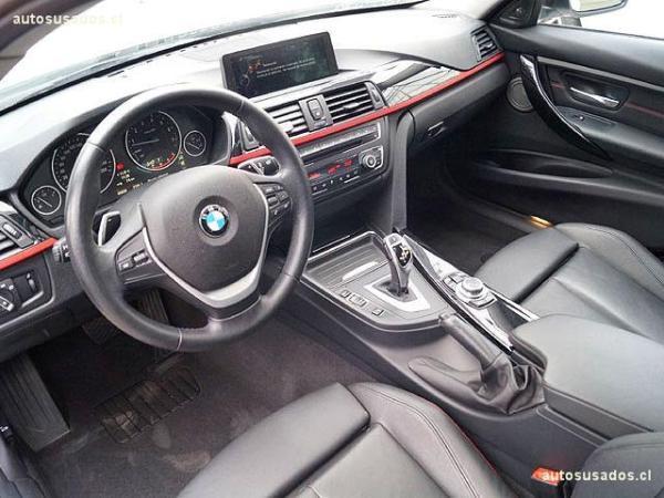 BMW 335 335i SPORT 3.0 BENC año 2013