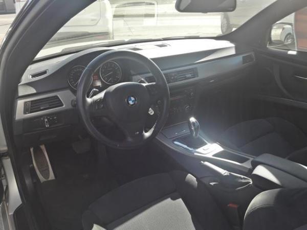 BMW 335 335i Coupe 3.0 año 2013