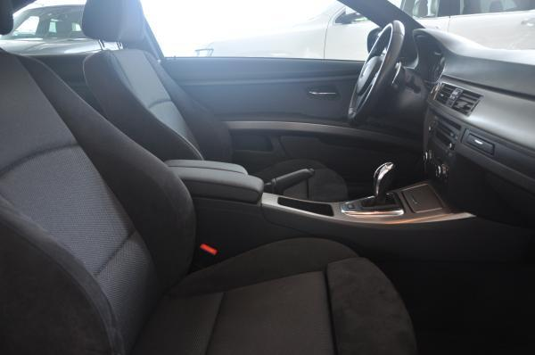 BMW 335ia 3.0T Coupe 300hp L00K M año 2012