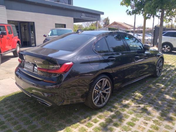 BMW 340I M340I XDRIVE 3.0 AT 4X4 año 2020