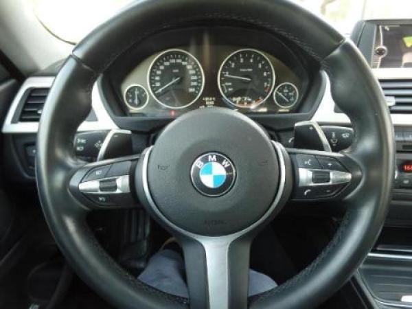 BMW 420  año 2015