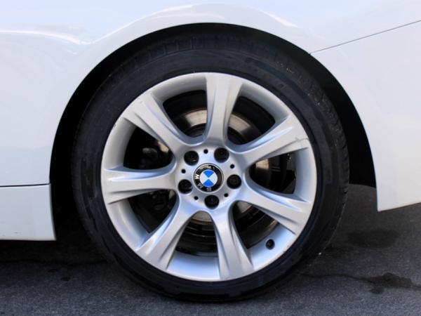 BMW 420 i Cabrio LCI año 2016