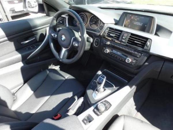 BMW 420  año 2017