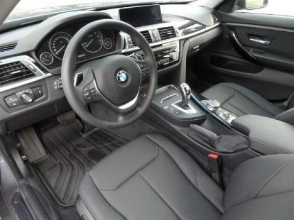 BMW 420  año 2018