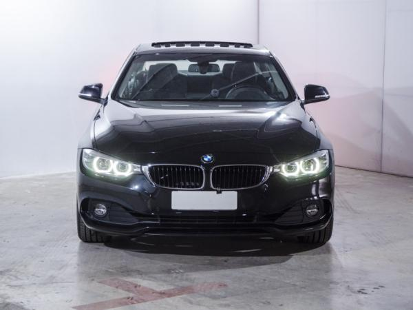 BMW 420 2.0 COUPE año 2018