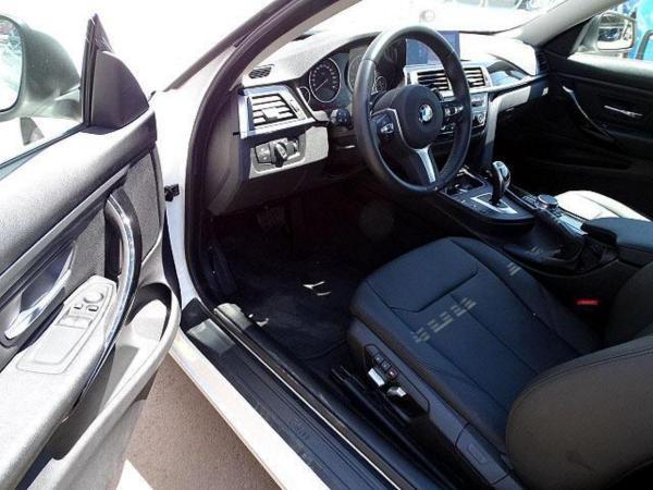 BMW 420 i año 2020