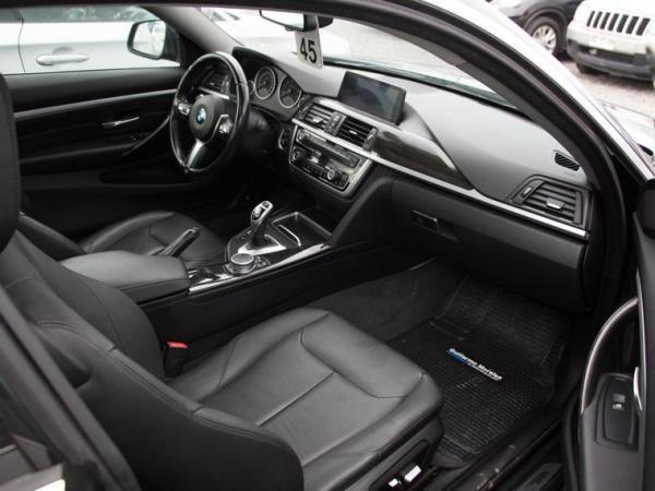 BMW 428 428i A Luxiry año 2016