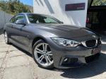 BMW 428i $ 21.790.000