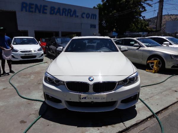 BMW 428i COUPE año 2014