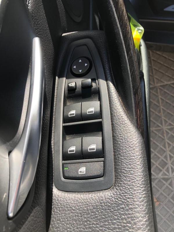 BMW 428i Gran Coupe 2.0 año 2017