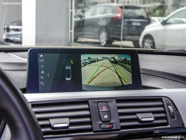 BMW 430 CABRIO 2.0 AT año 2018