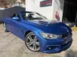 BMW 435i $ 28.490.000