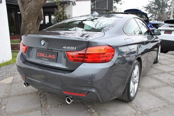 BMW 440 SPORT 3.0 año 2017