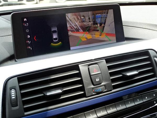 BMW 440 i Gran Coupe M Sport año 2018