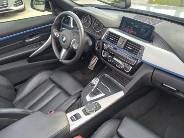 BMW 440 CABRIOLET 3.0 AT M año 2019