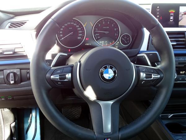 BMW 440 i COUPE año 2020