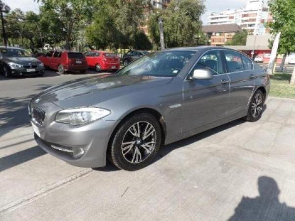 BMW 520  año 2011