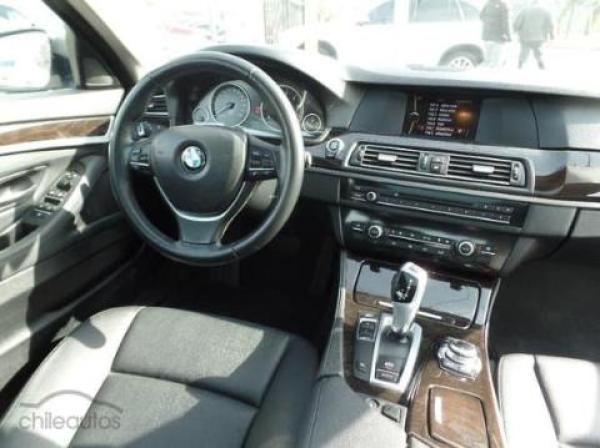 BMW 520  año 2013