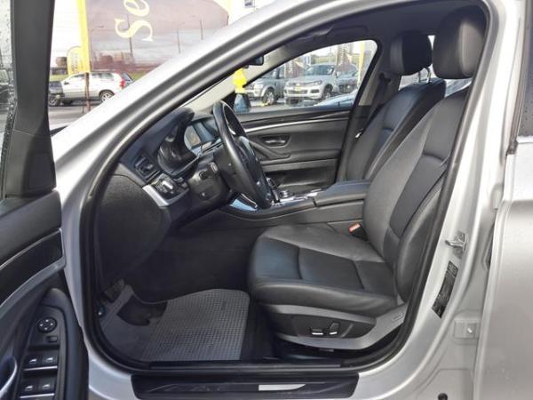 BMW 520 520 I 2.0 año 2014