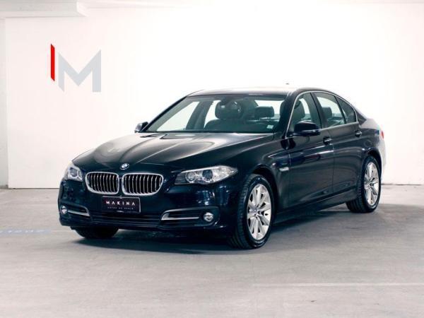 BMW 520 I 2.0 EXECUTIVE año 2014