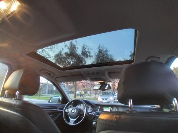BMW 520 2.0 AT año 2015