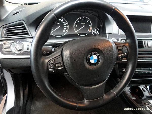 BMW 520 D año 2015