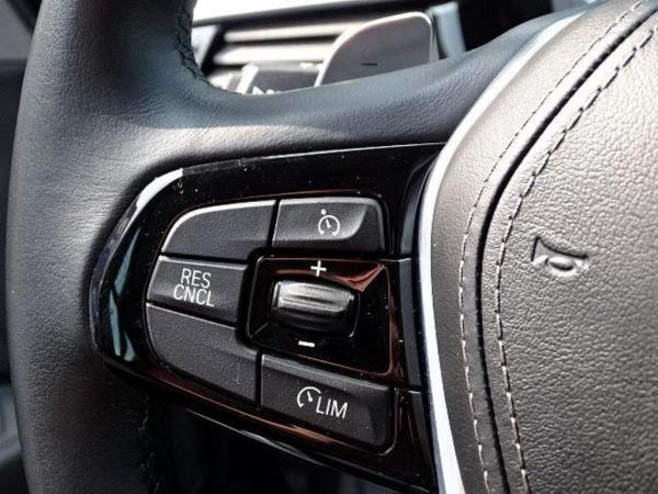 BMW 520 D Executive año 2018