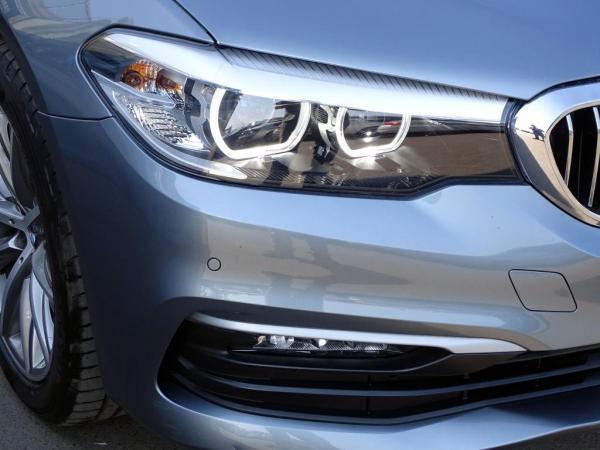 BMW 520 d Executive año 2019