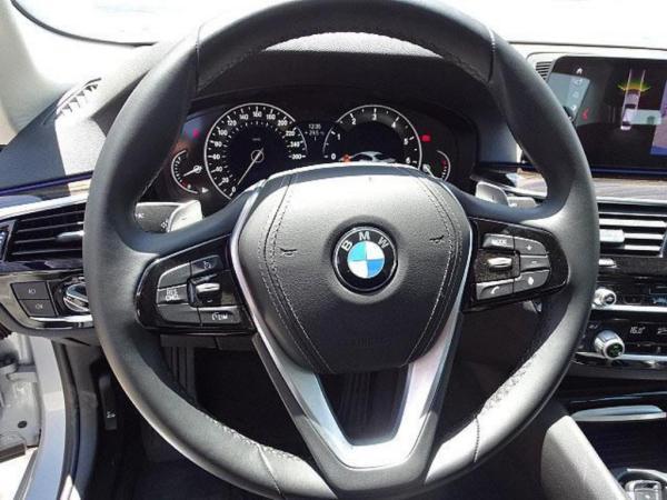 BMW 520 i Executive año 2019