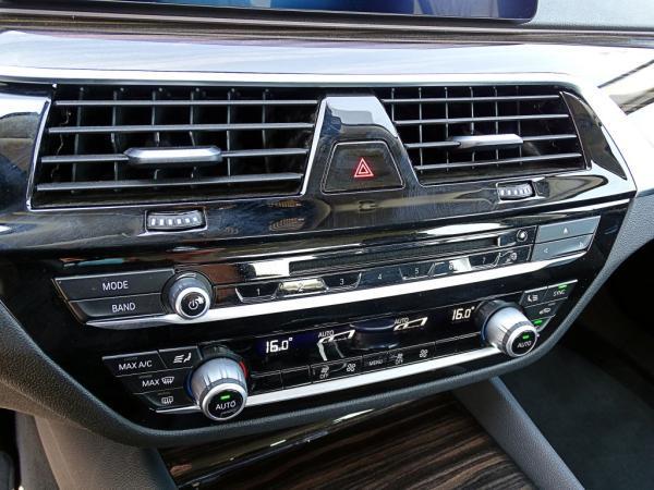 BMW 520 i Executive año 2020