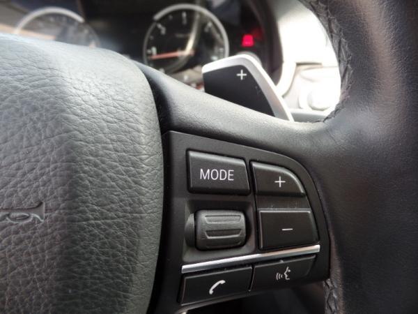 BMW 520 d LIMOUSINE 2.0 AT año 2016