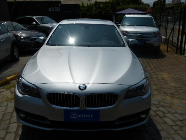 BMW 520 d  año 2016