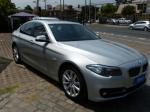 BMW 520 d $ 25.990.000