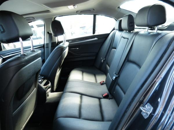 BMW 520i IA año 2014