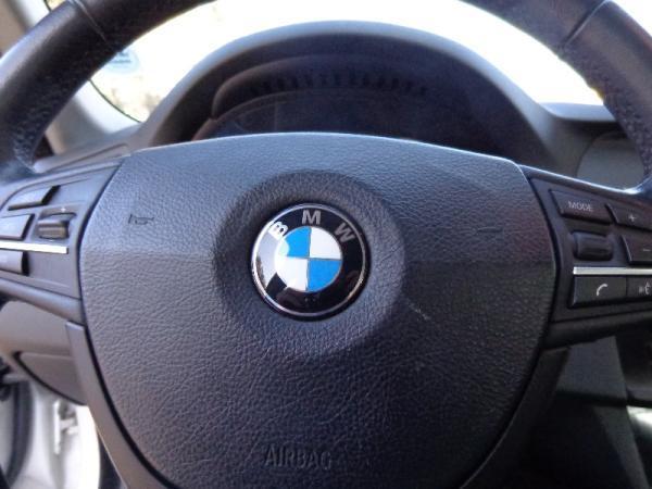 BMW 523  año 2011