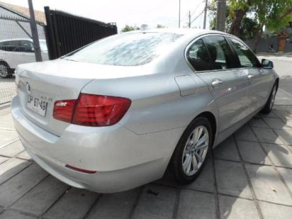 BMW 523  año 2012