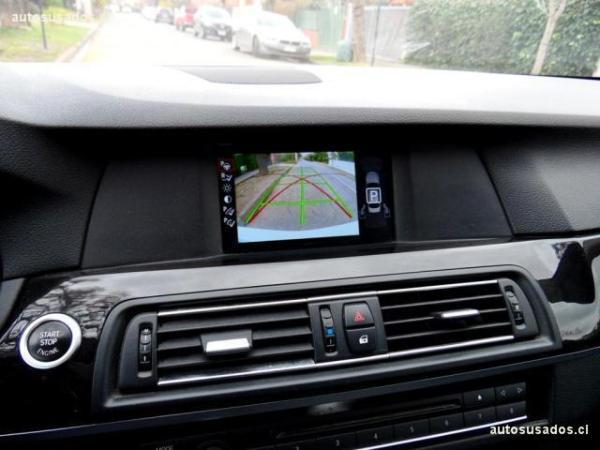 BMW 528 F10 3.0 año 2012