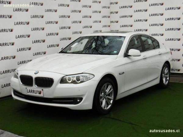 BMW 528 I F10 3.0 año 2012