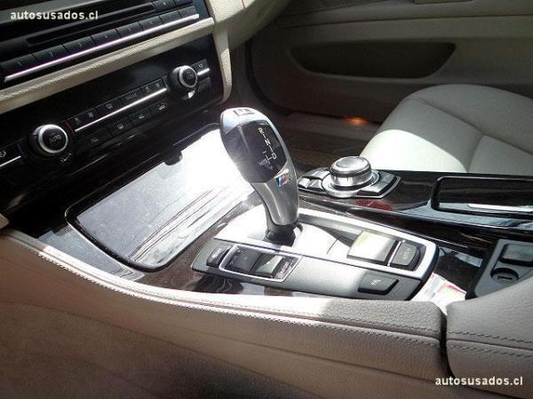 BMW 528 -M año 2013
