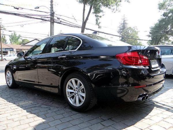 BMW 528 528IA 48.000 KLMS año 2013