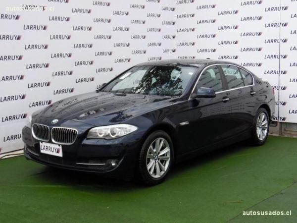 BMW 528 I 2.0 año 2014