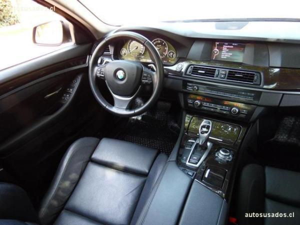 BMW 530 D 3.0 año 2013