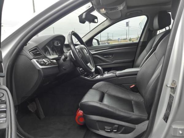 BMW 530 530D 3.0 año 2013