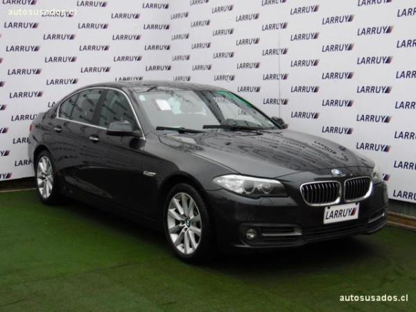 BMW 530 D Premium LCI 3.0 año 2014