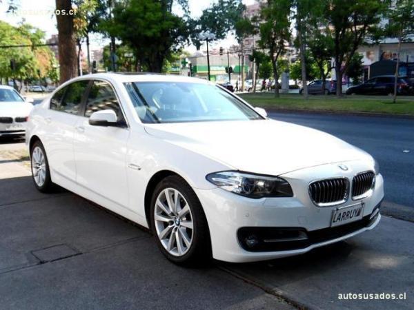 BMW 530 D 3.0 año 2015