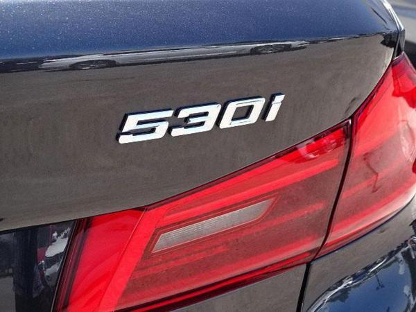 BMW 530 i año 2019