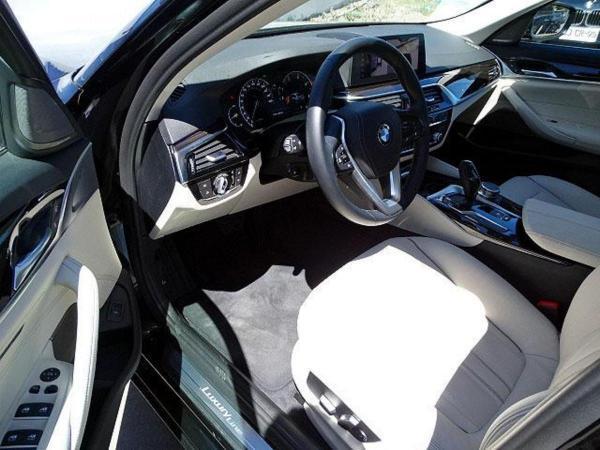 BMW 530 D Luxury año 2019